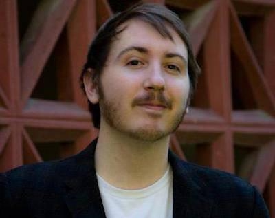 Nick Becker